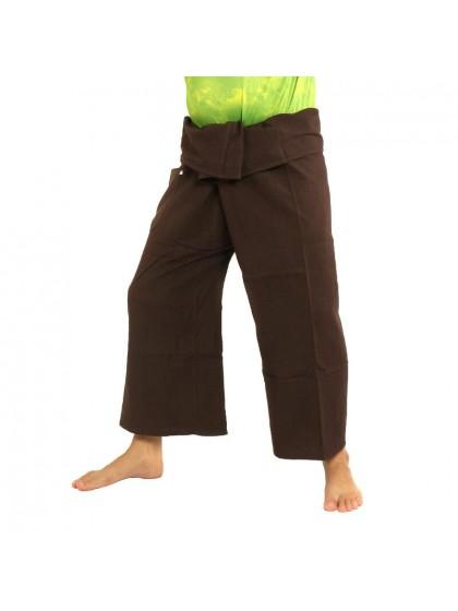 กางเกงเล *สีพื้น สีผ้าดิบ