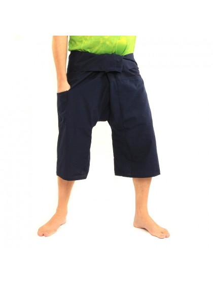 กางเกงเลขาสั้น*สีกรม