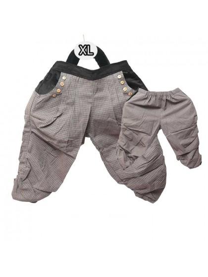 กางเกงอลาดินเด็ก*ลายตามแบบ Size XL
