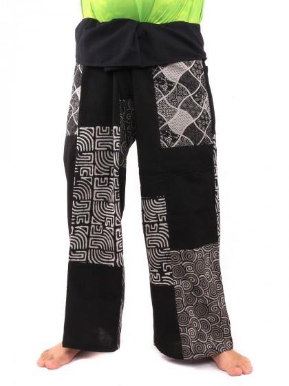 กางเกงเล * สีขาว  สีดำ